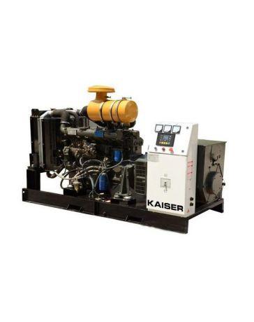 Grupo electrógeno Kaiser 125Kva