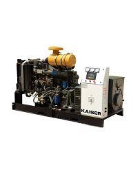 Grupo electrógeno Kaiser 12Kva | Grupo Electrógeno económico