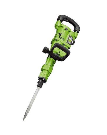 Martillo demolición Zipper ABH1050 de 1050W