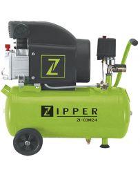 Compresor de aire de 1,5 Kw y 24 litros | Compresores de caldera