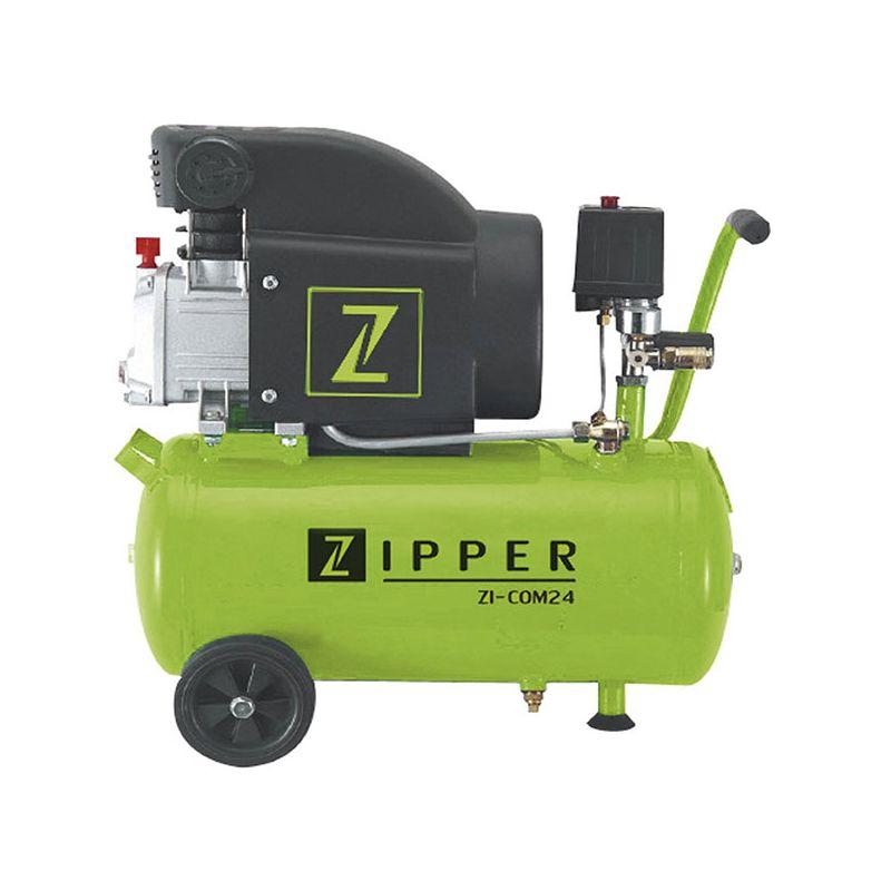 Compresor de aire comprimido 24 litros comprar al mejor - Compresor de aire precio ...