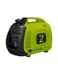 Grupo electrógeno Inverter Zipper STE1000IV con 1,3 Kw de potencia