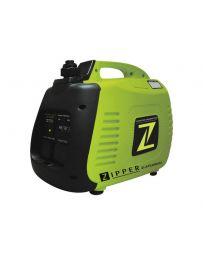 Grupo electrógeno Inverter Zipper STE2000IV con 2,2 Kw de potencia