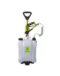 Pulverizador a batería Zipper DS2V-AKK con depósito de 15 litros