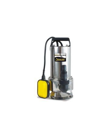 Electrobomba sumergible Garland  1.100 W - 16.500 l/h - 10,5 m - AMAZON 1055 XE
