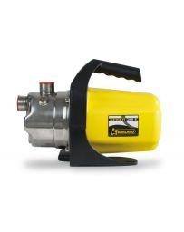 Electrobomba centrífuga autoaspirante Garland  1.200 W - 46 m - 3.700 l/h - GEISER 391 E