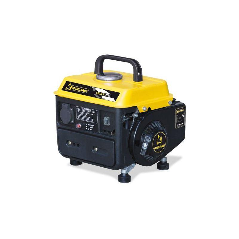 generador 2t 0 72 kva garland generador de luz
