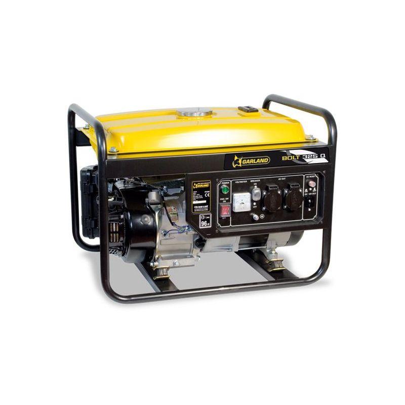 Generador gasolina de 2200w comprar ahora - Generadores de gasolina ...