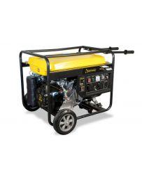 Generador Gasolina 5,5Kva Garland - BOLT 925 Q | Generadores electricos