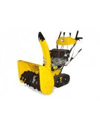 Quitanieves Garland  4T - 389 cc - 76 cm - 6 velocidades + 2 atrás - SNOW 876 QG
