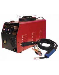 Soldadora de Hilo MIG-MAG 200 amperios (Con o sin GAS) | Soldadoras inverter eléctricas