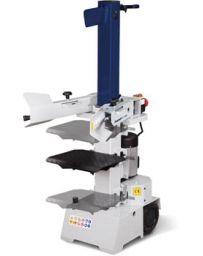 Astilladora de troncos vertical HS 8-1000 400V (400V)