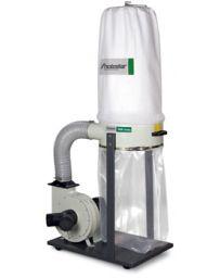 Sistema de aspiración 2.553 m3/h - SAA 2003 (400V)
