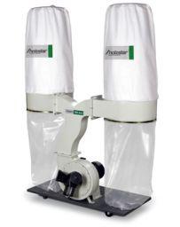 Sistema de aspiración 3.910 m3/h - SAA 3003 (400V)