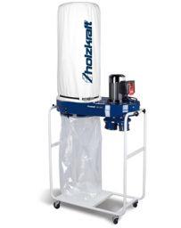 Sistema de aspiración 2.789 m3/h - ASA 2403 (400 V)