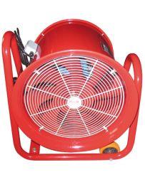 Ventilador-extractor 130m3/min
