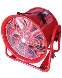 Ventilador-extractor 240m3/min