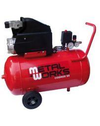 Compresor de aire 2 CV y 50 litros | Compresores aire baratos