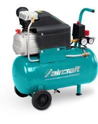 Compresor de aire 2 CV y 24 litros | Compresores aire portátiles