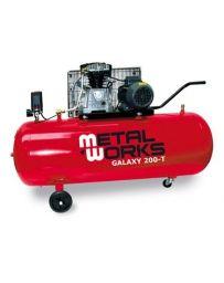 Compresor Galaxy 200-M (3 CV) 1.540 r.p.m.