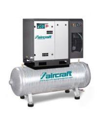 Compresor de tornillo A-K-MID 710-300