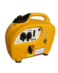 Generador digital inverter insonorizado de 2.000 W (para piezas)