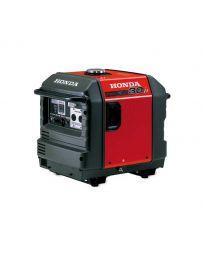 Generador Honda Inverter 3000W insonorizado altas prestaciones REF: EU-30