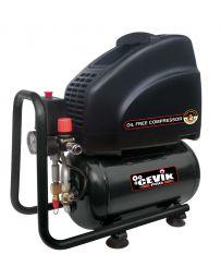 Compresor de aire 140 litros/min y 2cv| Compresores de aire pequeños