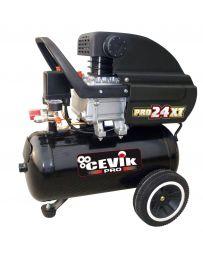 Compresor de aire de 205 litros de caudal 2,5cv | Compresores de aire