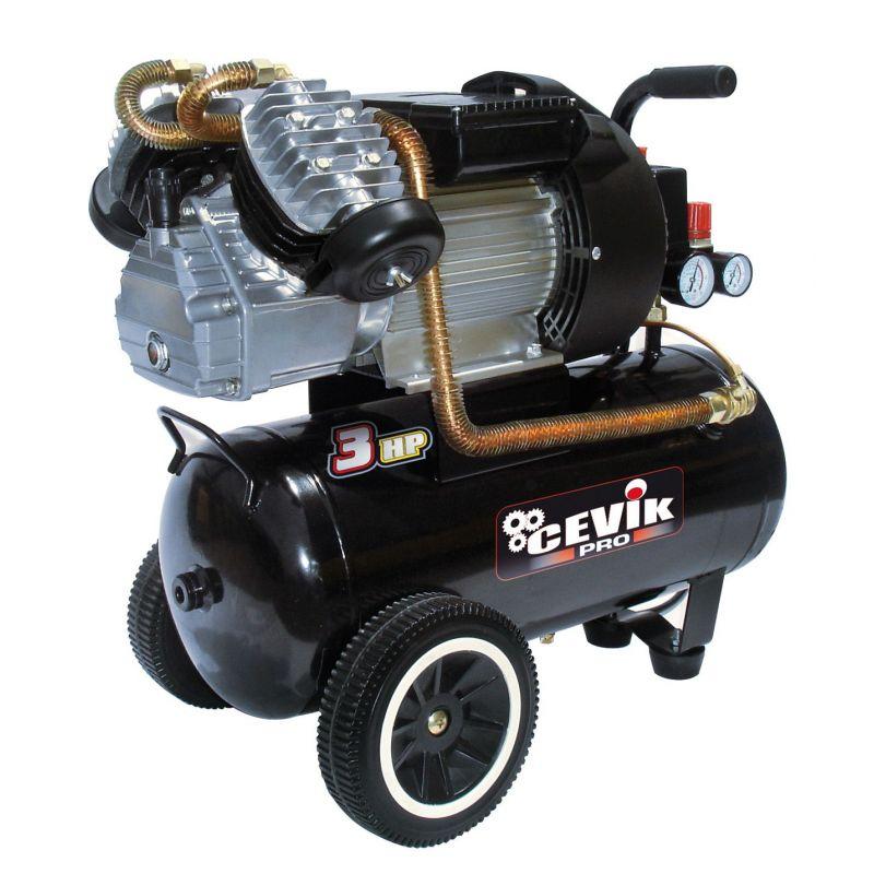Compresores de aire comprimido venta al mejor precio - Compresor de aire 25 litros ...