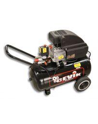 Compresor de aire 2,5 CV y 50 litros | Compresores aire pequeños