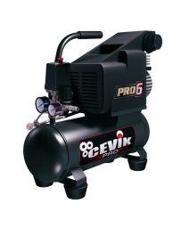 Compresor de Aire de 126 litros y 1cv | Compresores pequeños