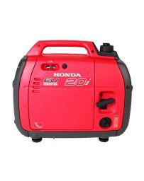 Generador Honda Inverter EU 20 de 2000W insonorizado | Generador portátil