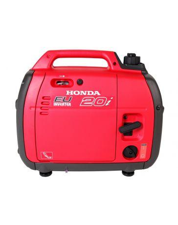 Generador Honda Inverter 2000W insonorizado portatil EU-20