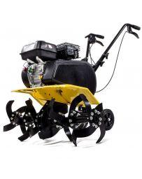 Motocultor motoazada gasolina cilindrada 6,5 cv anchura trabajo 850mm