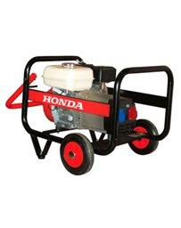 Generador Honda gasolina 6 Kva trifásico | generadores gasolina