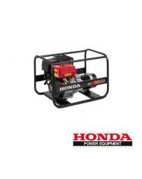 Generador Honda gasolina 3600W monofásico | generadores gasolina