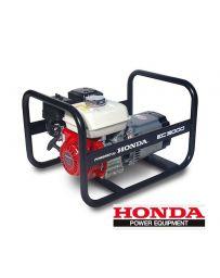 Generador Honda gasolina 3000W  monofásico | generador de corriente