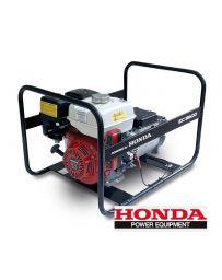 Generador Honda gasolina 3600W arranque manual monofásico | generador de luz