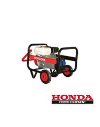 Generador Honda gasolina 5Kva monofásico | generadores gasolina