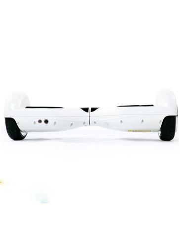 Monociclo eléctrico de auto-equilibrio 2 x 280W 6,5 Urban Fox Smart LITE