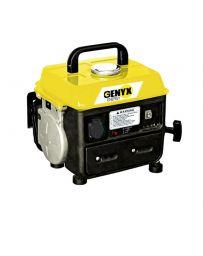 Generador eléctrico portátil de 700W | Generador de luz pequeño