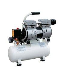 Compresor de aire OTS550 de 8 litros
