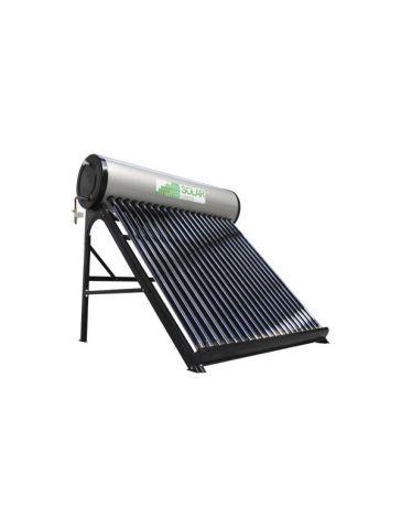 Calentador solar 200 litros