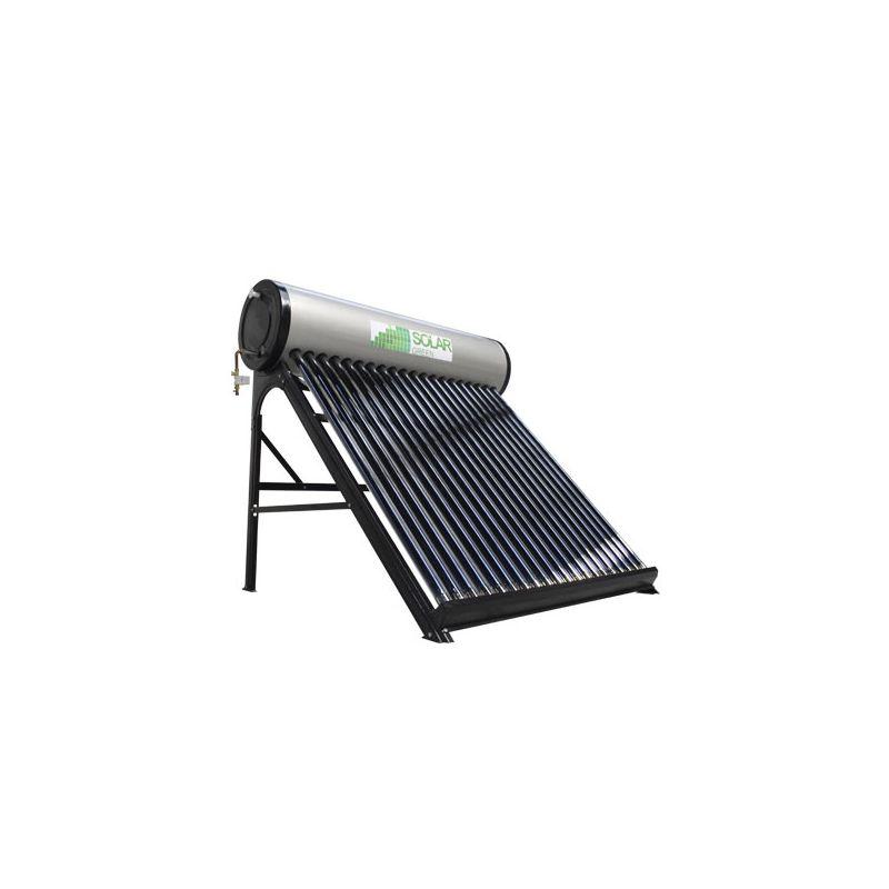 Calentadores solares de agua para casa venta al mejor precio - Calentador electrico de agua precio ...