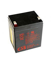 Batería de plomo alta descarga 12V 5AH | Baterías patinetes eléctricos