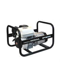 Generador Honda monofásico 4,1 Kw y 196cc. | Generadores a gasolina