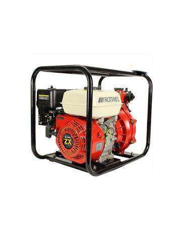 Motobomba gasolina 5.5 CV 36.000 litros hora | Motobombas de agua