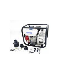 Motobomba gasolina 5.5 CV 30.000 litros hora | Motobombas de agua