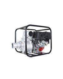 Motobomba de gasolina de 98 l/h. Motobomba de agua